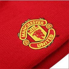OF104 ADULT MANCHESTER UNITED FC CORE BEANIE